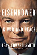 Eisenhower in War and Peace Cover