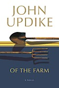 Of the Farm: A Novel Cover
