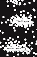 The Plague (Vintage International) Cover