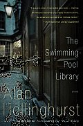 Swimming Pool Library (Vintage International) Cover