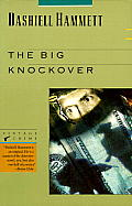 The Big Knockover: Selected Stories and Short Novels (Vintage Crime) Cover