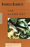 The Glass Key (Vintage Crime) Cover