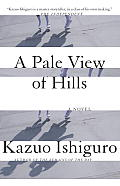 A Pale View of Hills (Vintage International) Cover
