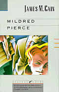 Mildred Pierce (Vintage Crime) Cover