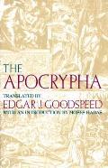 Apocrypha An American Translation
