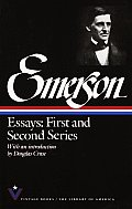 Essays First & Second Series
