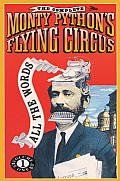 Complete Monty Pythons Flying Circus All the Words volume 1