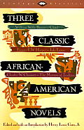 Three Classic African-American Novels: Clotel, Iola Leary, the Marrow of Tradition (Vintage Classics)