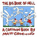 The Big Book of Hell: A Cartoon Book