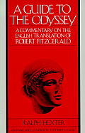 Guide to the Odyssey A Commentary on the English Translation of Robert Fitzgerald