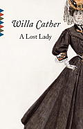 A Lost Lady (Vintage Classics) Cover