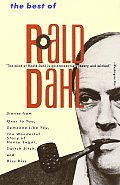 Best of Roald Dahl (86 Edition)