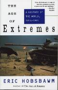 The Age of Extremes: A History of the World, 1914-1991