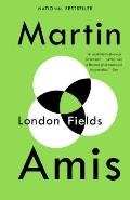 London Fields (Vintage International) Cover