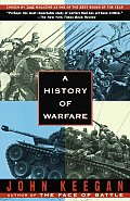 A History of Warfare Cover