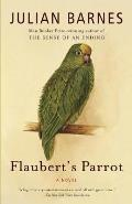 Flaubert's Parrot (Vintage International) Cover