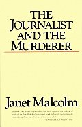 The Journalist and the Murderer Cover