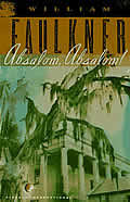 Absalom, Absalom! (Vintage International) Cover
