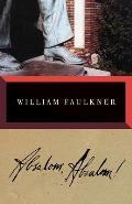 Absalom Absalom