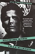 Nothing More Than Murder (Vintage Crime/Black Lizard) Cover