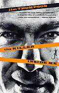 The Killer Inside Me (Vintage Crime/Black Lizard) Cover