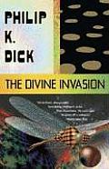 Divine Invasion valis 02