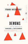 Demons a Novel In Three Parts