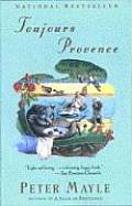 Toujours Provence (Vintage Departures) Cover