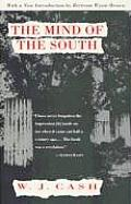 The Mind of the South Cover