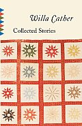 Collected Stories (Vintage Classics) Cover