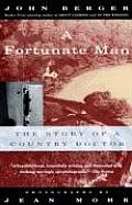 A Fortunate Man: The Story of a Country Doctor Cover