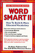 Word Smart II How To Build a More Educat
