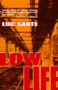 Low Life: Lures and Snares of Old New York Cover