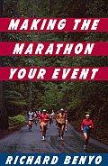 Making the Marathon Your Event