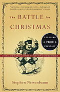 Battle For Christmas A Cultural History