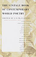 Vintage Book of Contemporary World Poetry