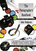 Photographers Handbook 3RD Edition