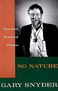 No Nature New & Selected Poems