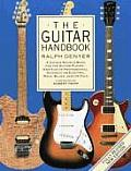 Guitar Handbook (Rev 92 Edition)
