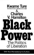 Black Power Politics of Liberation in America