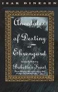 Anecdotes Of Destiny & Ehrengard