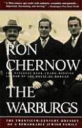 Warburgs: The Twentieth-Century Odyssey of a Remarkable Jewish Family