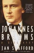 Johannes Brahms A Biography