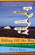Falling Off the Map: Some Lonely Places of the World (Vintage Departures) Cover