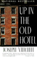 Up in the Old Hotel: and Other Stories Cover