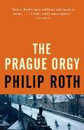 The Prague Orgy Cover