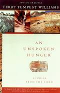 Unspoken Hunger