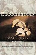 Buddenbrooks The Decline Of A Family