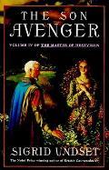 Son Avenger Volume IV of the Master of Hestviken