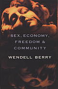 Sex, Economy, Freedom and Community (93 Edition) Cover